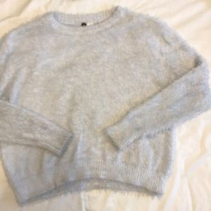 *3 for 27* H&M sweater